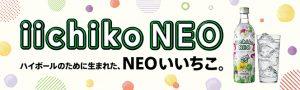 「iichiko NEO」