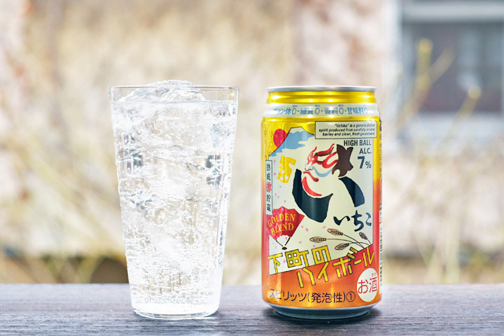 """""""歌舞伎""""デザインに伝統と革新の焼酎づくりを重ねて"""