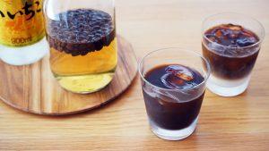 【コーヒー焼酎】コーヒー豆×「いいちこ」がおいしい! 作り方&飲み方アレンジも紹介します