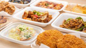 【おつまみ併売調査①】スーパーマーケットで「いいちこ」と一緒に購入されている惣菜は?